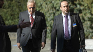 UN-sponsored Syria peace talks resume in Geneva after 10 months