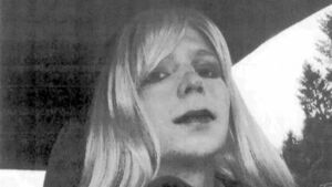Chelsea Manning takes 'first steps of freedom' after seven years in prison