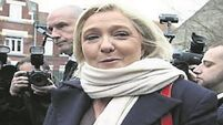 Le Pen aide charged in European Parliament jobs probe