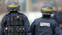 Four teenage girls held in France as attack plot suspects
