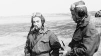 Funeral held for last pilot in French-Russian anti-Nazi squadron