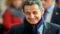 Former French president Nicolas Sarkozy to face trial