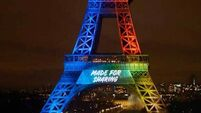 French language groups protest over Olympic bid slogan in English