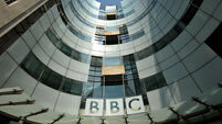 Ex-BBC employee carried out 'repeated, unwanted sexual harassment' of woman in 1980s