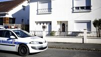 'It's like time froze' at bloody house of missing French family