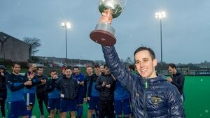 Cork's Church of Ireland deserved Peard Cup champions after beating brave Bandon