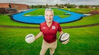 The Big Interview: Sporting chief Dave Mahedy calls time on his illustrious career at UL