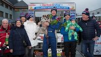 Home cheer as Duggan and Conway claim Killarney crown