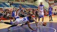 Basketball: No Mercy as marvellous Maree shock DCU