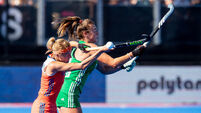 Hockey: Ireland women get favourable group in Olympic bid