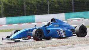 Cork ace Allen on cusp of securing F4 Championship title