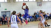 Killester edge Mathews andeye Glanmire in Cup semis
