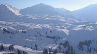 Two missing after French Alps avalanche