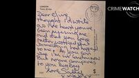 Postcard, thought to be from woman missing for 22 years and thought murdered, declared fake