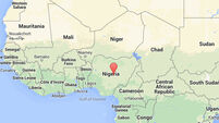'More than 20 killed' in attack on community in central Nigeria