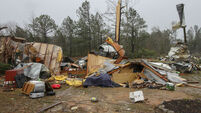 Severe storms in the US have killed at least 18 people