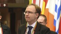 European Commission expresses regret over resignation of Ivan Rogers