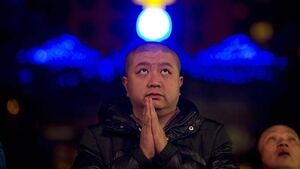 China open to Vatican talks, but Catholics must be patriots