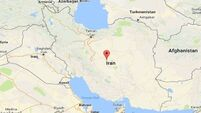 Iran 'given approval to import 130 tons of Uranium