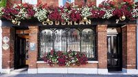 Cork's Coughlan's bar is named Irish music venue of the year