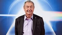 Pink Floyd's Nick Mason: over the moon