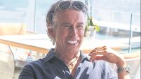 Steve Coogan: selling a story of Greed