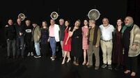 Cork Folk Festival rounded off its 40th event in fine style at Cork Opera House