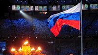 Banned from international sport: What has Russia done now? What does it mean? And what happens next?