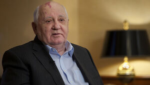 Gorbachev: Gloating West wasted chance of safer world