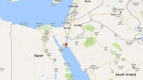 Egyptian court rules out handing islands at mouth of shipping lanes to Saudi Arabia