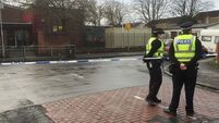 St George's Primary School shooting
