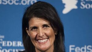 Donald Trump appoints former critic and 'proven deal-maker' Nikki Haley as US ambassador to UN
