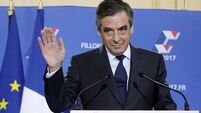 Fillon wins Conservative presidential primary after promising immigration crackdown in France