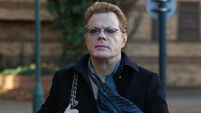 Eddie Izzard pleads for LGBT tolerance after man convicted of homophobic abuse
