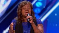 Sosoliso plane crash survivor wows America's Got Talent judges with emotional performance