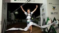 Cork ultra runner wins one of the world's toughest endurance races