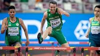 Semi-final will sort men from the boys, says Thomas Barr