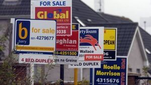 Irish property prices boosted by weak supply