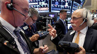US indexes hit new records as global stocks continue rise