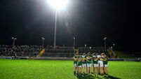 Kerry overcome Clare to progress in Munster  U-21  Football Championship