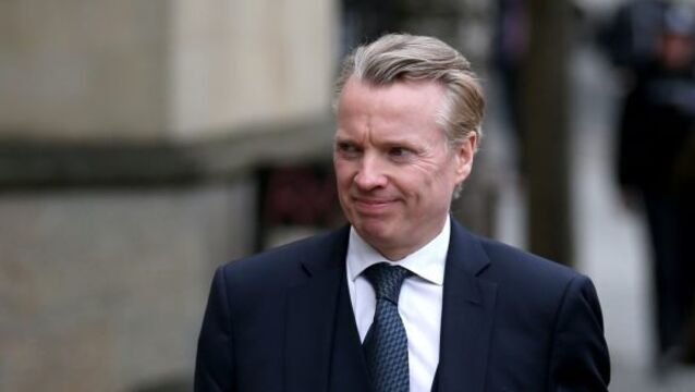 Craig Whyte being made fall guy over Rangers deal, fraud trial told