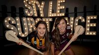 New camogie rules backed to improve spectacle