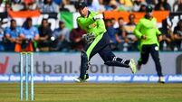 Stuart Poynter ends Ireland career as he signs Durham contract