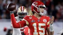 Patrick Mahomes guides Kansas City Chiefs to first Super Bowl since 1970