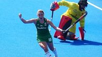 Pinder: This Ireland team 'need' to reach Olympics