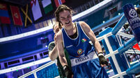 AIBA Women's World Boxing Championships 2016 - Quarter-Finals