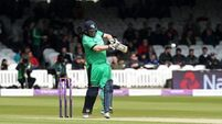 Ireland lose by 85 runs against England in Lord's