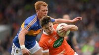 Armagh clinch victory from Tipp with last minute goal