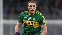 "Kerry footballer to face sanction but ""bore no significant fault or negligence"""