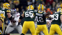 Pittsburgh Steelers and Green Bay Packers advance in NFL wildcard play-offs